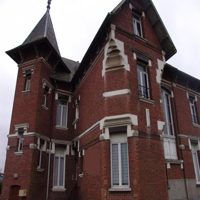 Offres de vente Maison Saint-Omer (62500)