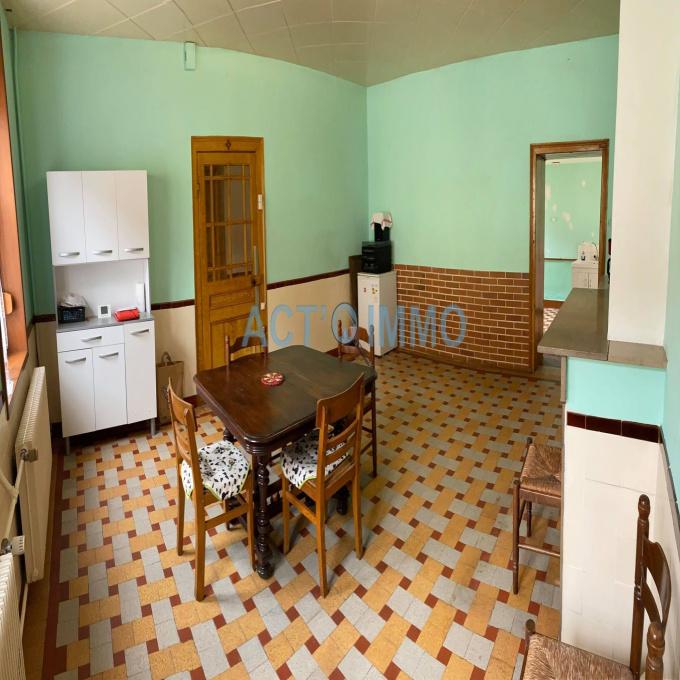 Offres de vente Maison Nédonchel (62550)