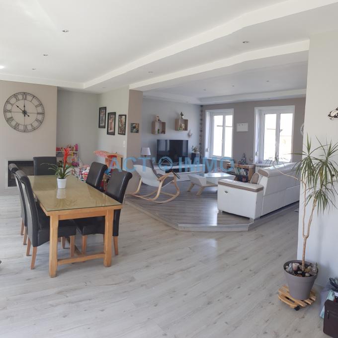 Offres de vente Maison Westrehem (62960)