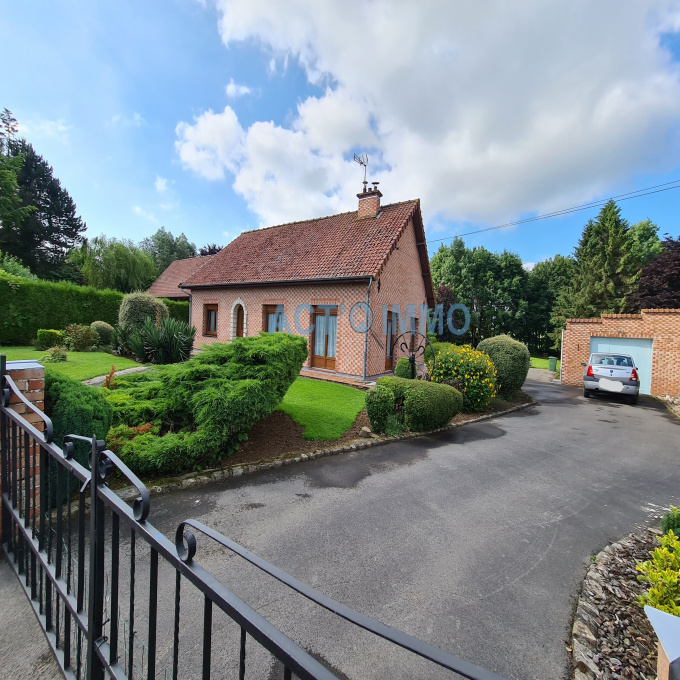 Offres de vente Maison Liettres (62145)