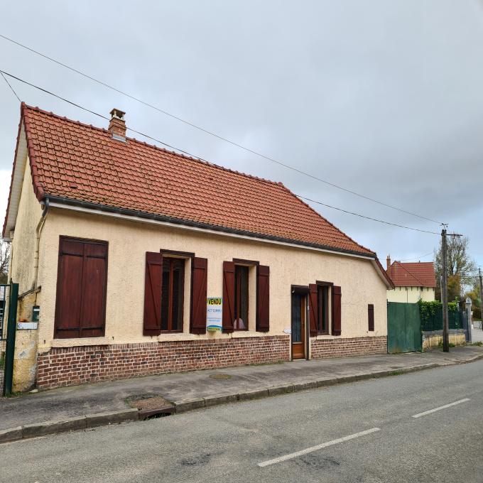 Offres de vente Maison Febvin-Palfart (62960)