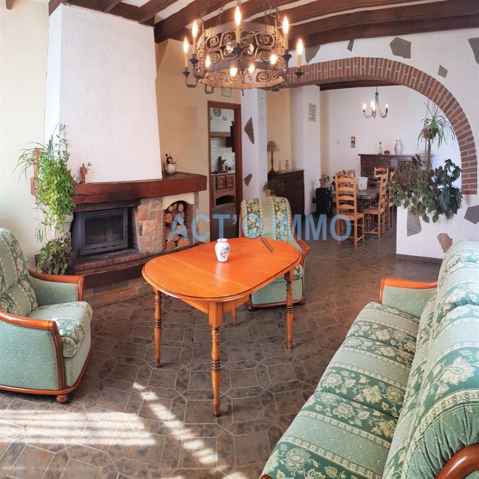 Offres de vente Maison Dennebroeucq (62560)