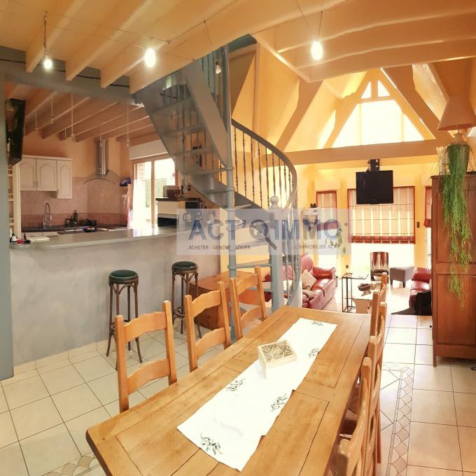 Offres de vente Maison Fauquembergues (62560)