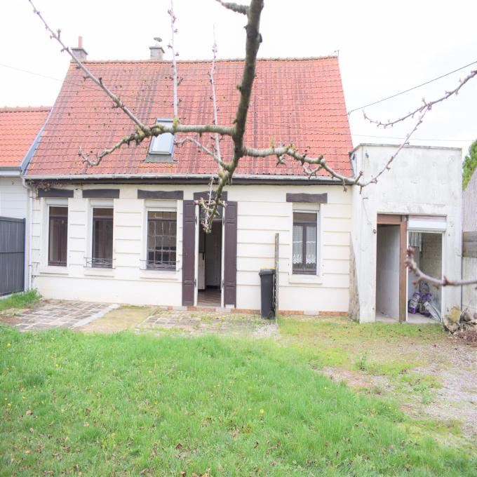 Offres de vente Immeuble Isbergues (62330)