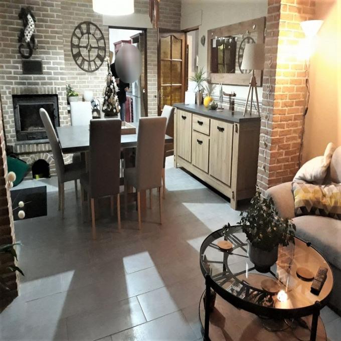 Offres de vente Maison Fléchin (62960)