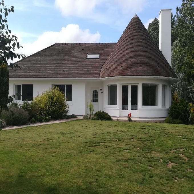 Offres de vente Maison Thérouanne (62129)