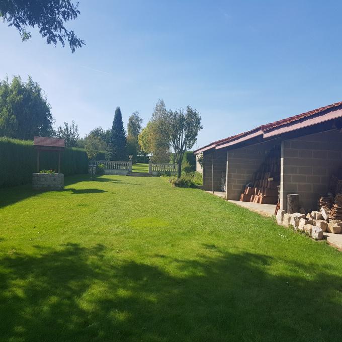 Offres de vente Maison Aire-sur-la-Lys (62120)